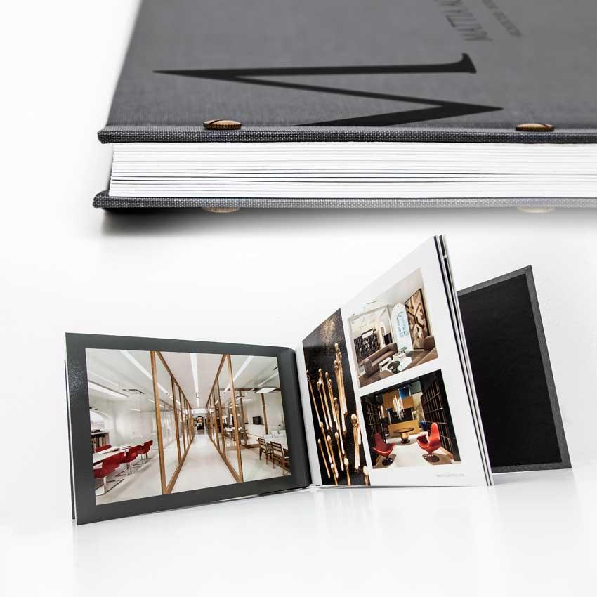Book di portfolio, Aquila Mattia Photographer